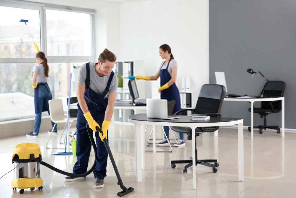 What are the essential aspects of cleaning services to be aware of?