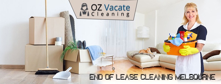 How Clean Should Your Rental Property Be When You Move Out?