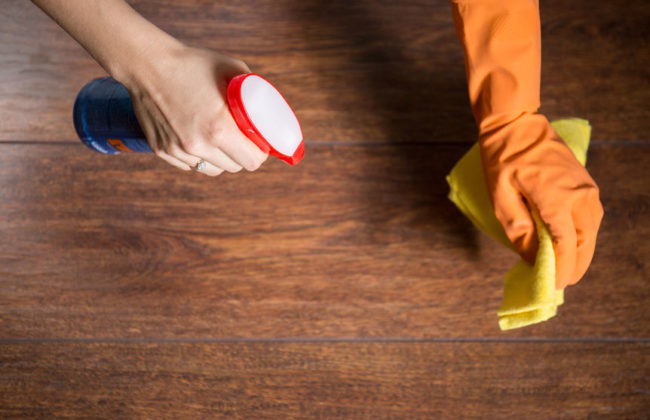 Know Which One Is Better Professional Cleaning or Self-cleaning