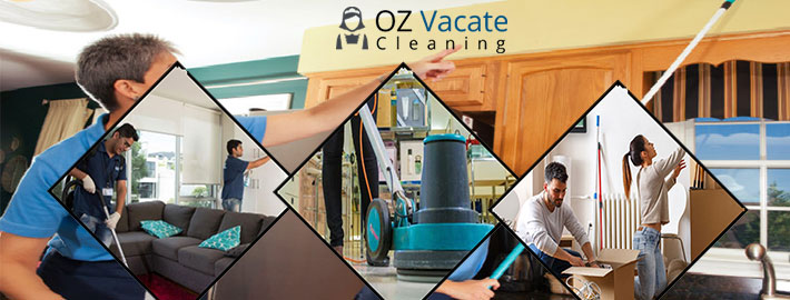 Check These 7 Areas While End of Lease Cleaning