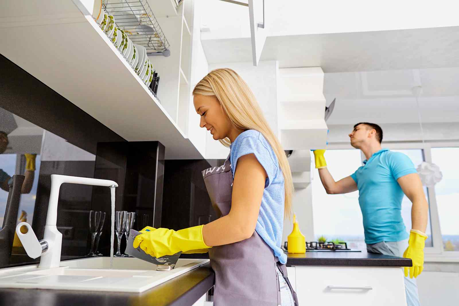 What Are the Importance of End of Lease Cleaning Services?